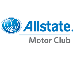 towing company is certified by Allstate Motor Club