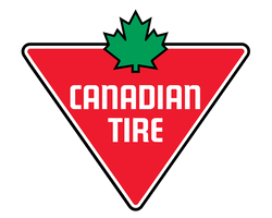 Canadian tire is our towing company partner